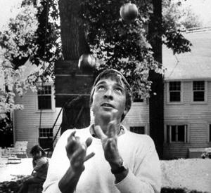 ex basketball player john updike