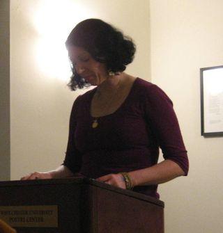 Jill reading 1