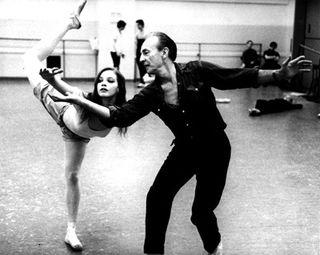 Balanchine Farrell