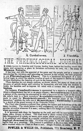 The Phrenological Journal