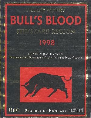 Bullsblood