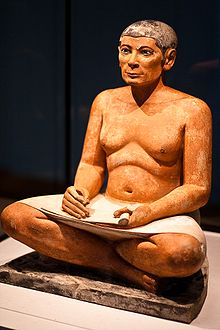220px-Seated_Scribe_Full