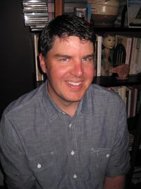 Rader author photo