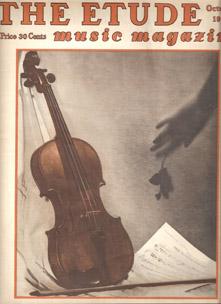 Etude 1948