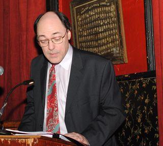 Geoffrey O'Brien Reading 4_19_10