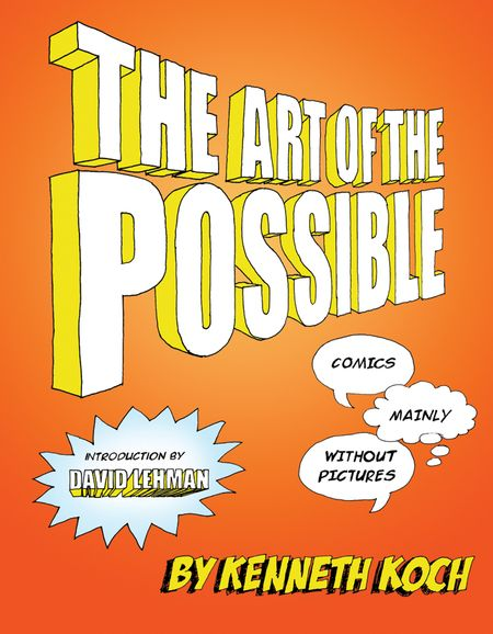 The Art of The Possible_BAP