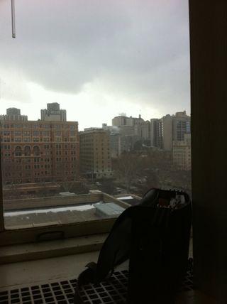 December window 2
