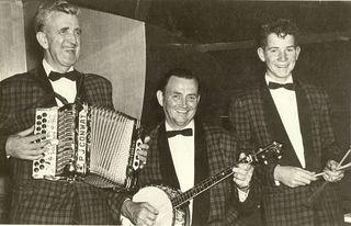 P.J. Conway, Paddy Winch, Brian Keenan, 1958 a