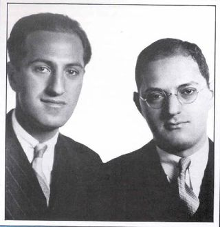 Gershwins