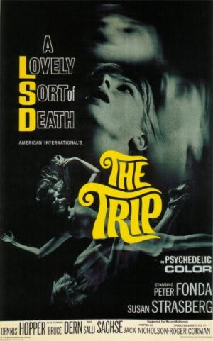 The Trip (1969)
