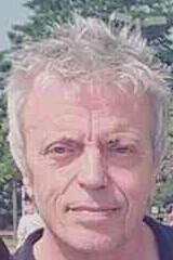Martin Stannard