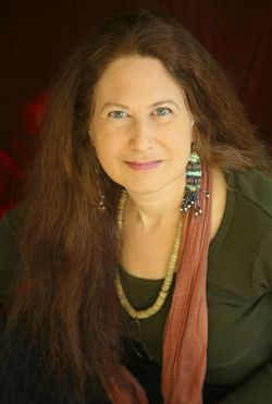 Jane Hirshfield COME, THIEF author photo (c) Robert Hatch Photography