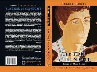 Gerrit Henry