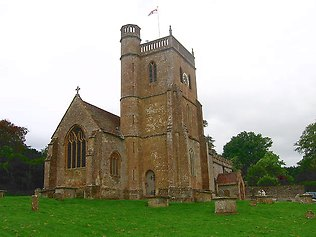 East Coker (St Michael's Church )