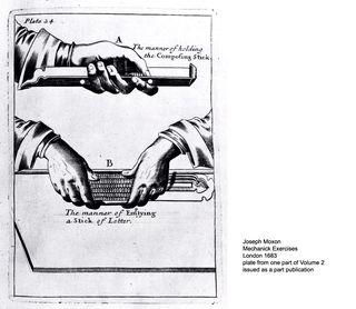 Handstype