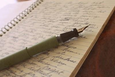 Writing Morning