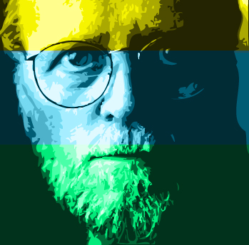 Ron Silliman Rainbow