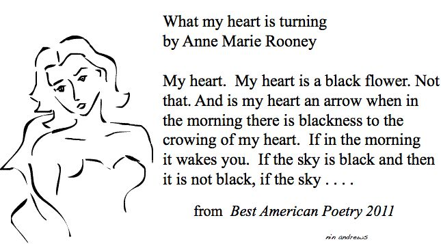Anne Marie Rooney BAP