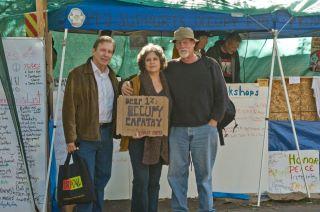 Occupy Prov Corn Anderson