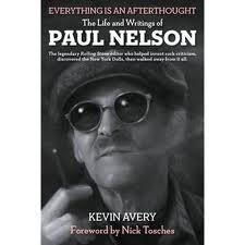 Paul nelson book