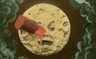 Hugo-moon
