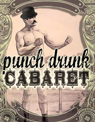 Punch-Drunk