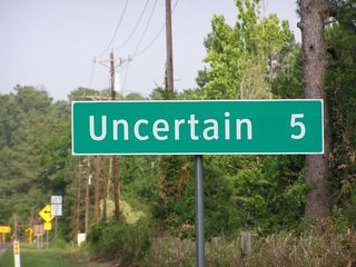 Uncertain-tx-chris-cagley