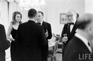 Frank Sinatra cocktails