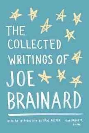 Joe Brainard