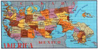 Rodriguez 55 states map