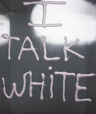 Rashid_Johnson_I_talk_white