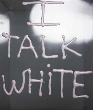 Rashid_Johnson_I_talk_white