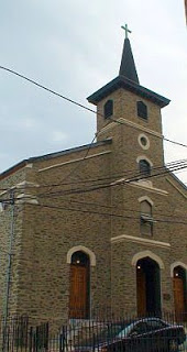 St. Mary of the Assumption, Manayunk 3