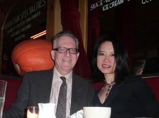 With Mong Lan Oct 16, 2012