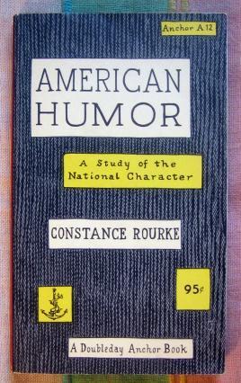 American Humor (1959)