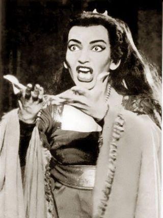 Medea-Callas