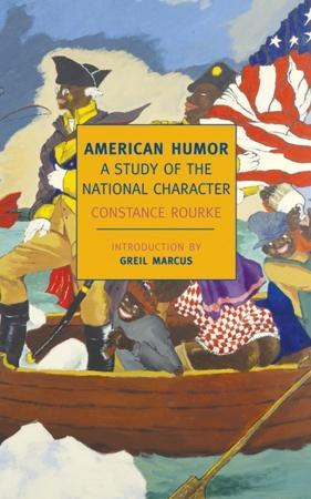 American Humor (2004)
