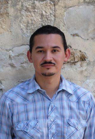 Morin author photo color