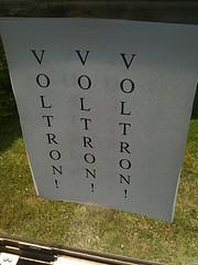Voltron 1