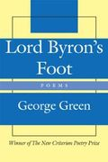 Lord-byrons-foot-poems-george-green-hardcover-cover-art