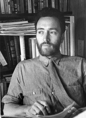 Roger Shattuck