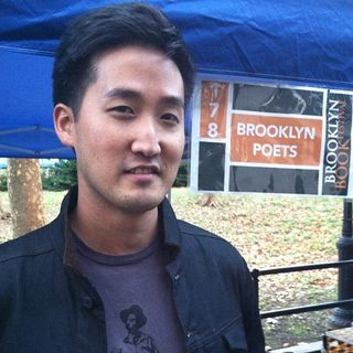 Interview With :    Jason Koo, Poet, Teacher and Founder of Brooklyn Poets