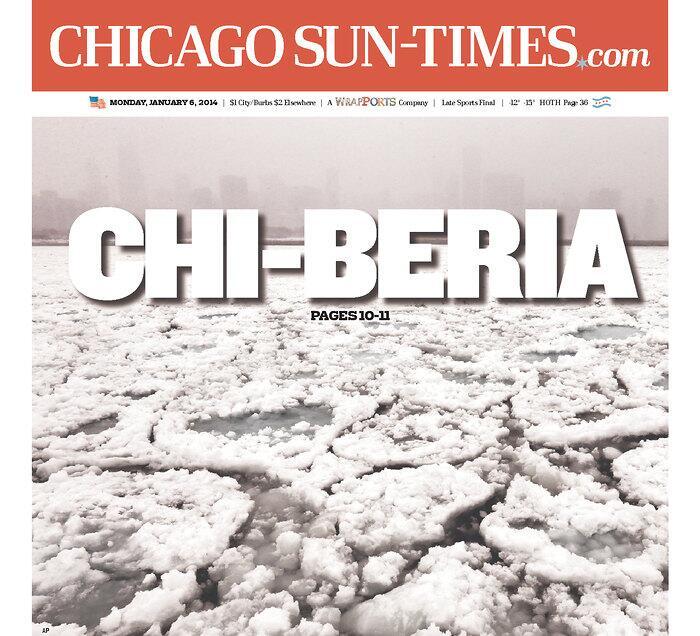 Chicagosuntimeschiberia