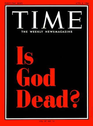 Is-god-dead-time-magazine1