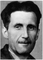 George Orwell and the English Language   Historians are Past Caring Getting Started