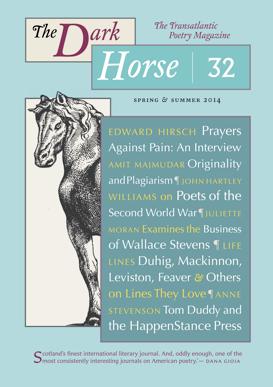 DAY 4 - Dark Horse