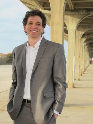 Sam Taylor Author Photo