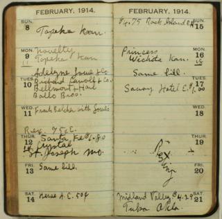 14 Feb 1914