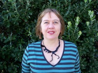 Janis Freegard