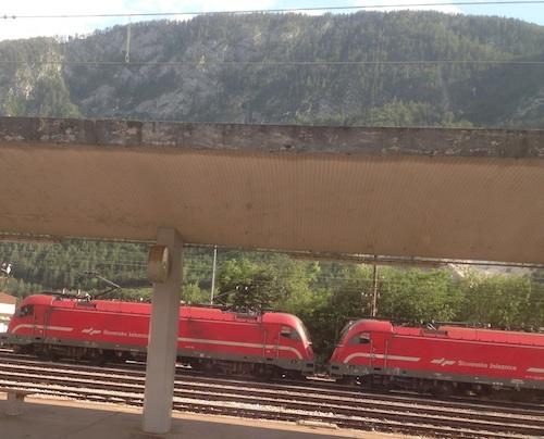 Redtrains